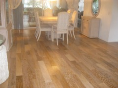 Need your flooring professionally installed? Call AG&P Tile and Wood