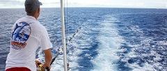 Hawai Fishing Charter
