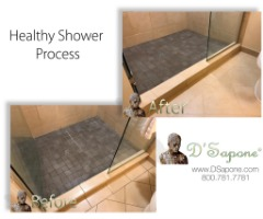 Tile Cleaning Service in California