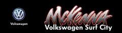 McKenna VW Surf City