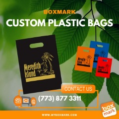 """custom clear bags with logo	"""