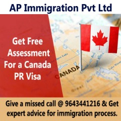 criteria to apply for Canada PR Visa | AP immigration