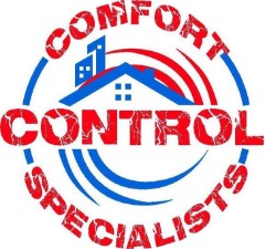 Air Conditioner repair in Shawnee OK by Comfort Control LLC