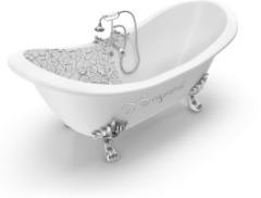 Bathtub Restoration in Atlanta - Bathtub Refinishing | D'Sapone