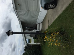 2000 Champion Mobile Home 16x72