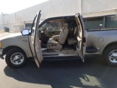 Used 2003 Ford F150 Super Cab Lariat Pickup 4D 6 1/2 ft - Runs and drives great!!!!!