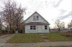 Foreclosure: Single Family Home: $12,900