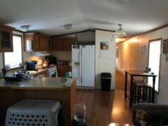 Mobile Home for sale in Hamlin NY