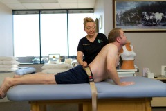 Physical Therapist in Houston TX