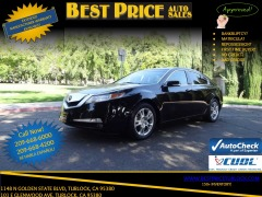 2009 Acura TL Technology Turlock