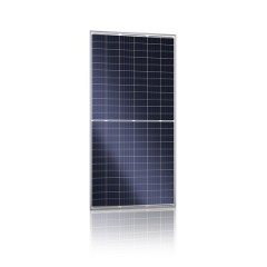 Pallet of 20 x 370 Watt Mono Solar Panels Canadian Solar