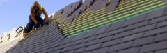 Expert Roof Repair offering Commercial Roof repair Dallas at very affordable price