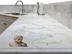 Professional Marble Countertop Restoration Service in San Diego, CA | D'Sapone