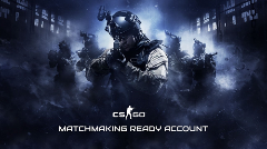 Buy CSGO Matchmaking Ready Accounts within Exclusive Prices