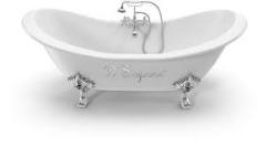 Bathtub Restoration in San Diego - Bathtub Refinishing | D'Sapone