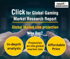 Research on Global Markets' report on U.S. digital gaming - significant growth opportunity
