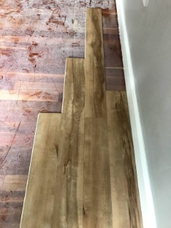 Flooring - Brand New Mohawk Luxury Vinyl Flooring $80/box (2.85 sqft)