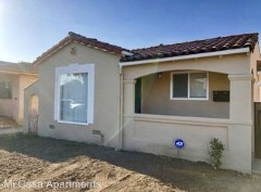 3BR/ 743 E 82nd St, Los Angeles, CA