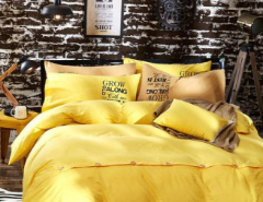 The Ultimate deal on Yellow duvet cover- Flat 20% off