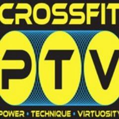CrossFit PTV Redmond