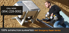 Repair the AC with Absolute Solutions of AC Repair Hollywood