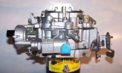 Carburetor Rebuilding Service 33 yrs. Experience