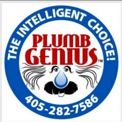 Best Plumbers in Oklahoma city By Plumb Genius