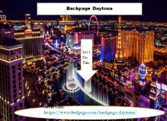 Backpage Daytona is the best alternative to backpage!