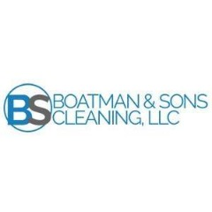 Boatman & Sons Cleaning LLC