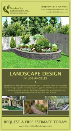 How to design your landscape?
