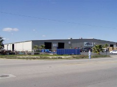 Metallic Building Company | Metal Building Manufacturers