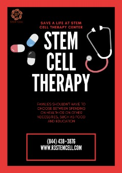 Regenerative Stem Cell Therapy Portland