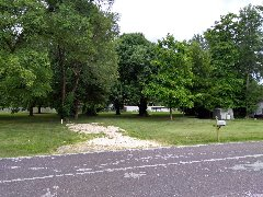 Land for Sale 1/2 Acre in town Springfield Mo