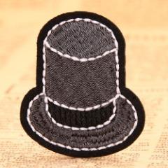 Hat Custom Patches No Minimum
