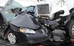 Ontario Personal Injury Attorney