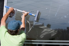 See Thru Window Cleaning - Upland