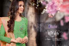 Upada silk designer salwar kameez collection online