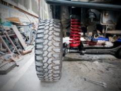 E.J. Tire Shop