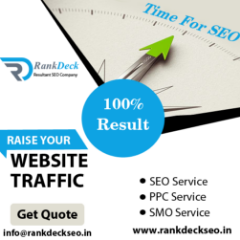 Most Reliable & Trustworthy India SEO Company