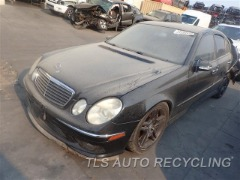 Used Parts for Mercedes-Benz E55 - 2006 - 901.MB1V06 - Stock# 8457OR