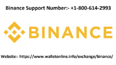 Unable To Sign-Up And Create A Binance Account.