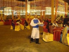 Outdoor Caterers in Delhi