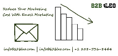 Reduce Marketing Cost by Email Marketing and Generate Lead Across the Globe