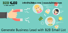 Generate Business Lead By Email Marketing