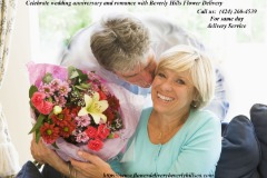 Flower Delivery Beverly Hills - Option For Same Day Flower Delivery