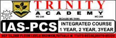 Get the best IAS/IPS and PCS exam coaching in patiala