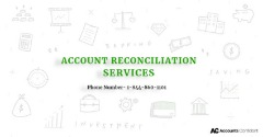 Best Account Reconciliation Services Available Here