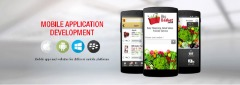 Mobile application development company in Tazewell town.