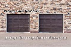 T & J Garage Door