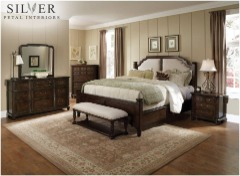 Find your Decorating Style for Bedroom Interior Design with Silver Petal Interiors